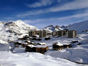 tignes_village