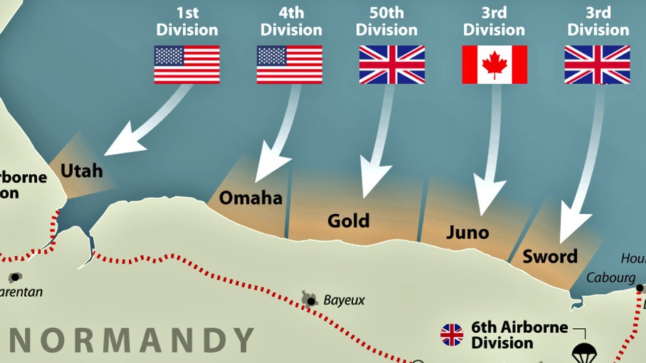 the climactic battle on the beaches of normandy Platoon leaders as product managers — why the allies won the battle for normandy omaha beach — photo by author the climactic battle of world war ii.