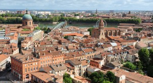 toulouse bezienswaardigheden